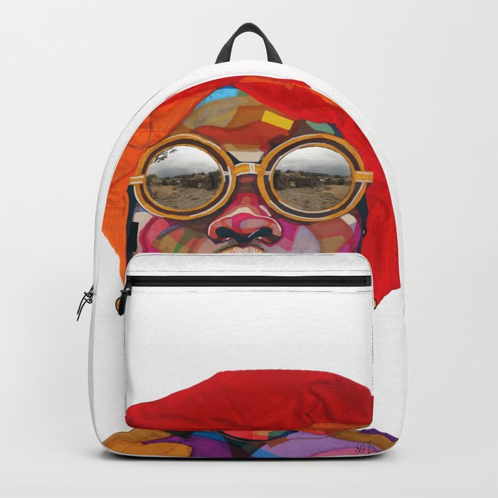 Reflection Backpack