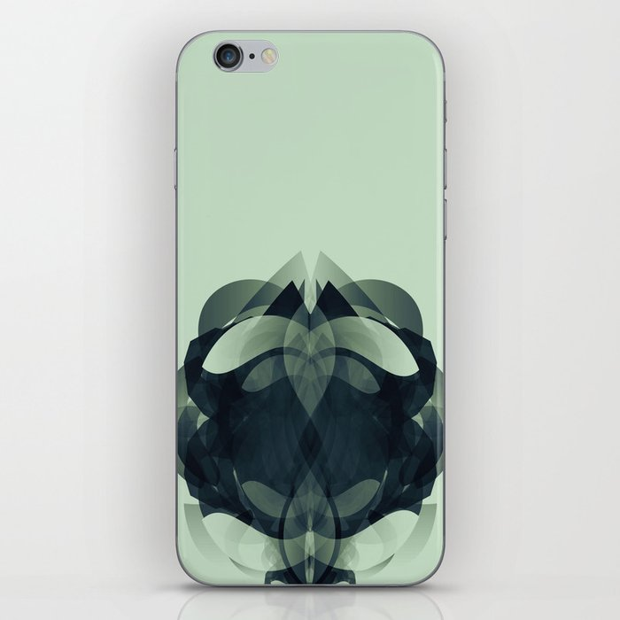 About You iPhone Skin