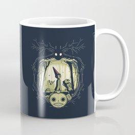 The Way Home Coffee Mug