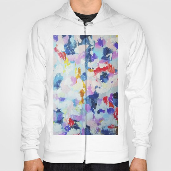 Abstract pattern 2 Hoody