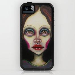 pin iPhone Case