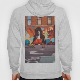 East Village Streets II Hoody