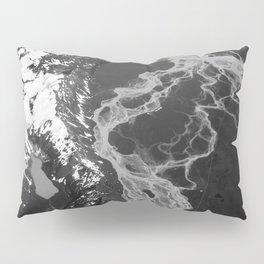 Glacial 1 Pillow Sham