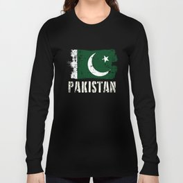 World Championship Pakistan T Shirt Long Sleeve T-shirt