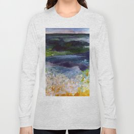 recent dream Long Sleeve T-shirt