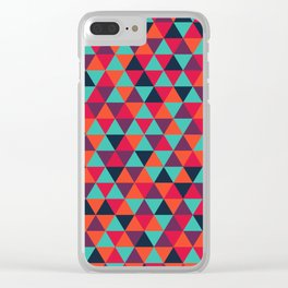 Crystal Smoothie Clear iPhone Case