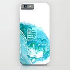 River Song iPhone 6s Slim Case