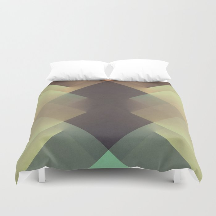 RAD XX Duvet Cover