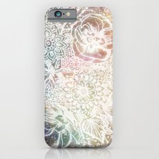 Astral Bloom iPhone 6s Slim Case