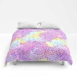 Prairie Light Comforters