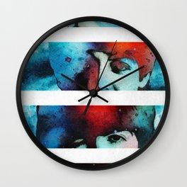 Fab Four Wall Clock