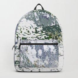 Seasonal subtleties; Winter Backpack