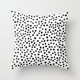 Singularity || #society6 #decor #buyart Throw Pillow