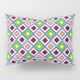 Klassik Muster   (A7 B0009) Pillow Sham