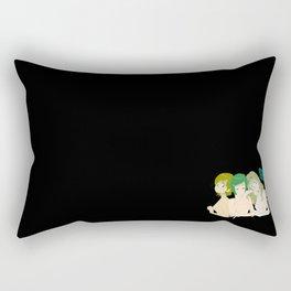 greengirlz Rectangular Pillow