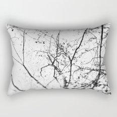 looking up . v Rectangular Pillow