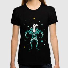 Deer Warrior T-shirt