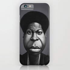 Nina Simone Slim Case iPhone 6s