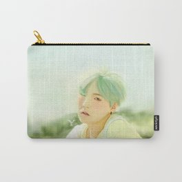 Mint Yoongi Carry-All Pouch