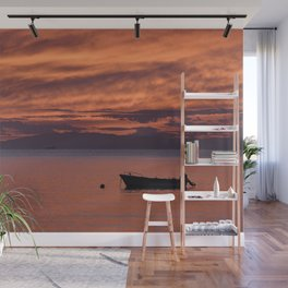 Cape Sounio 3 - Greece - Landscape and Rural Art Photography Wall Mural