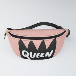 Queen Fanny Pack