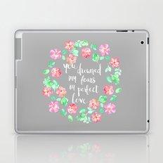 Perfect Love Laptop & iPad Skin