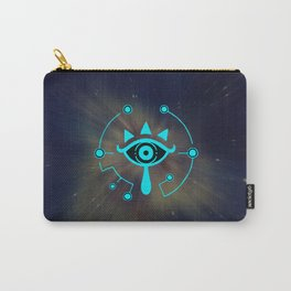 ZELDA - Breath of the Wild Carry-All Pouch