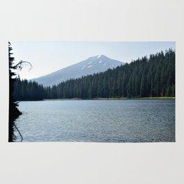 Mountain Spring Lake Rug