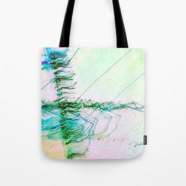 The Rush Aesthetic Tote Bag