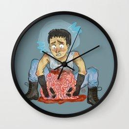 hallucination or premonition? (akira) Wall Clock