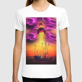 Lighthouse 2 T-shirt