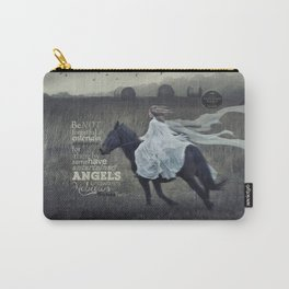 Angels Unaware Carry-All Pouch