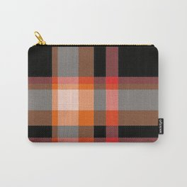 Rad Plaid Carry-All Pouch
