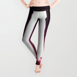 v Leggings