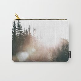 Sunny Forest III Carry-All Pouch