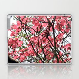Dogwood 02 Laptop & iPad Skin