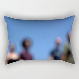 FourHeads Rectangular Pillow