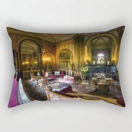 Old Manision Lounge Rectangular Pillow