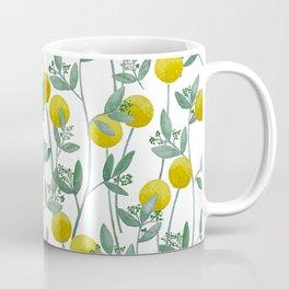 Billy Bob's and Eucalyptus  Coffee Mug
