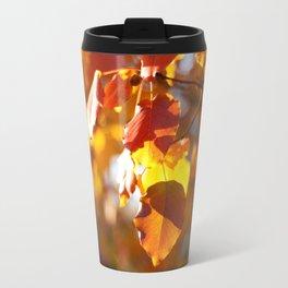 Embers IV Travel Mug