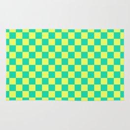 Checkered Pattern V Rug