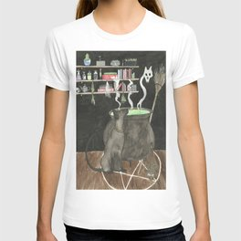 Witches Kitchen T-shirt
