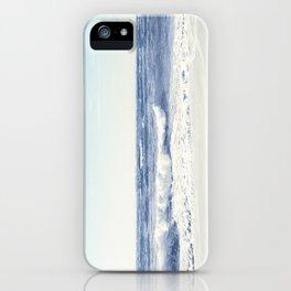 North Shore Beach iPhone Case