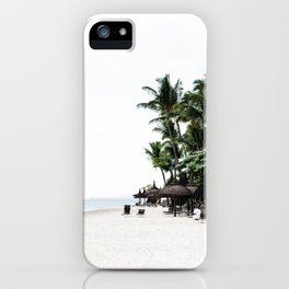 Coast 10 iPhone Case
