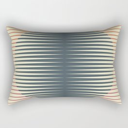 Papercuts 8 Rectangular Pillow