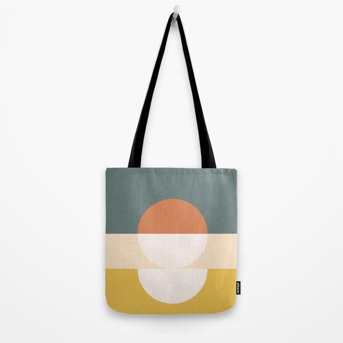 Abstract 02 Tote Bag