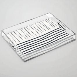 Coit Pattern 75 Acrylic Tray
