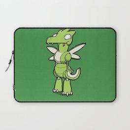 Pokémon - Number 123 Laptop Sleeve