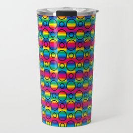 Lapis Rainbow BL Travel Mug