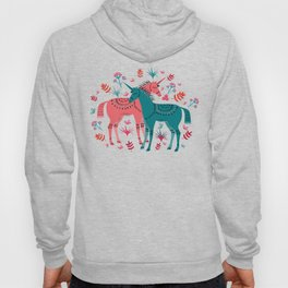 Unicorn Land Hoody
